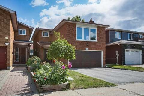 House for sale at 146 Stephenson Cres Richmond Hill Ontario - MLS: N4864500