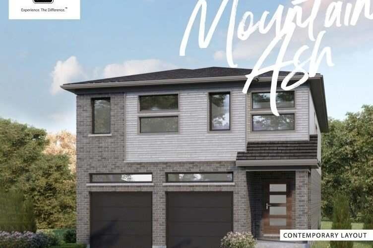 House for sale at 146 Stone Field Ln Ilderton Ontario - MLS: 269496