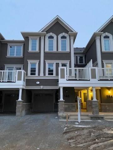 Townhouse for rent at 146 Stork St Oakville Ontario - MLS: W4676740