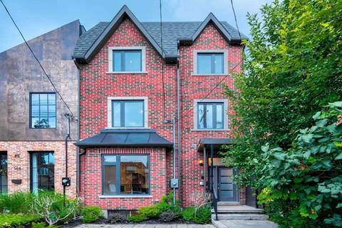 House for sale at 146 Strachan Ave Toronto Ontario - MLS: C4613033
