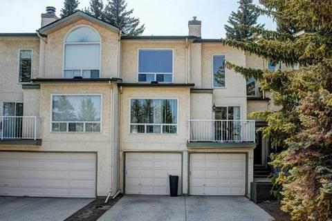Townhouse for sale at 146 Strathlorne Me Southwest Calgary Alberta - MLS: C4248537