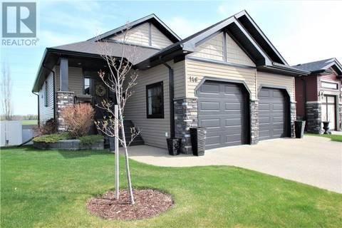 House for sale at 146 Sutherland Cs Red Deer Alberta - MLS: ca0165061