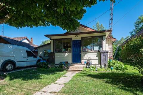 House for sale at 146 Third Ave Shelburne Ontario - MLS: X4856096