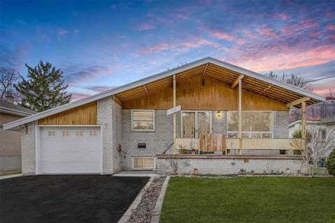 House for sale at 146 Verobeach Blvd Toronto Ontario - MLS: W4754298