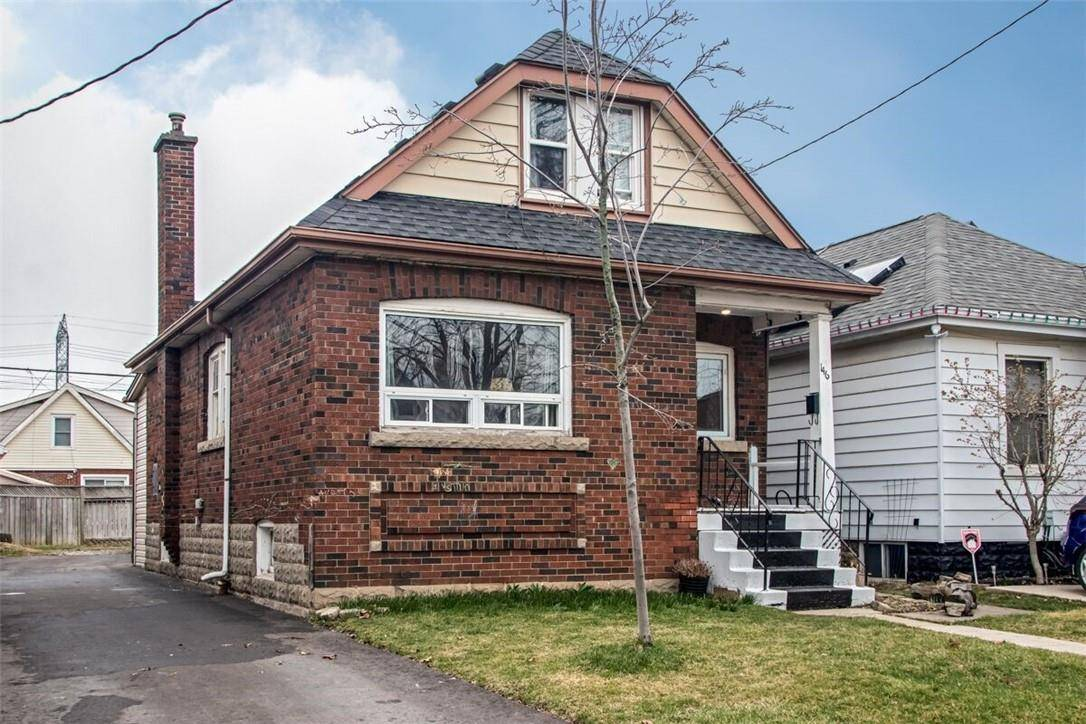 House for sale at 146 Weir St N Hamilton Ontario - MLS: H4075965