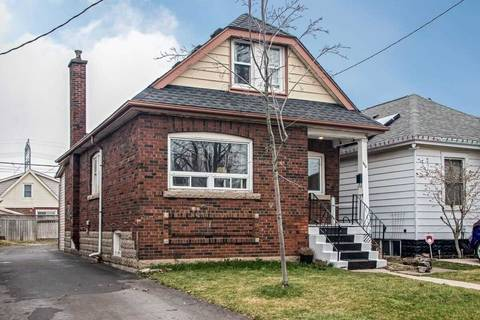 House for sale at 146 Weir St Hamilton Ontario - MLS: X4736206