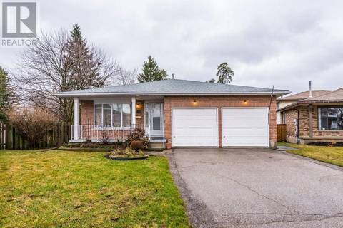 House for sale at 146 Wendy Ct Cambridge Ontario - MLS: 30727666