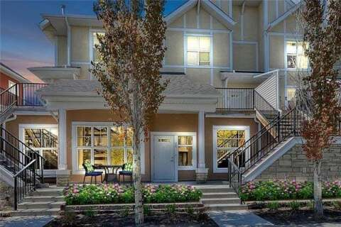 Townhouse for sale at 146 West Springs Rd Southwest Calgary Alberta - MLS: C4299419