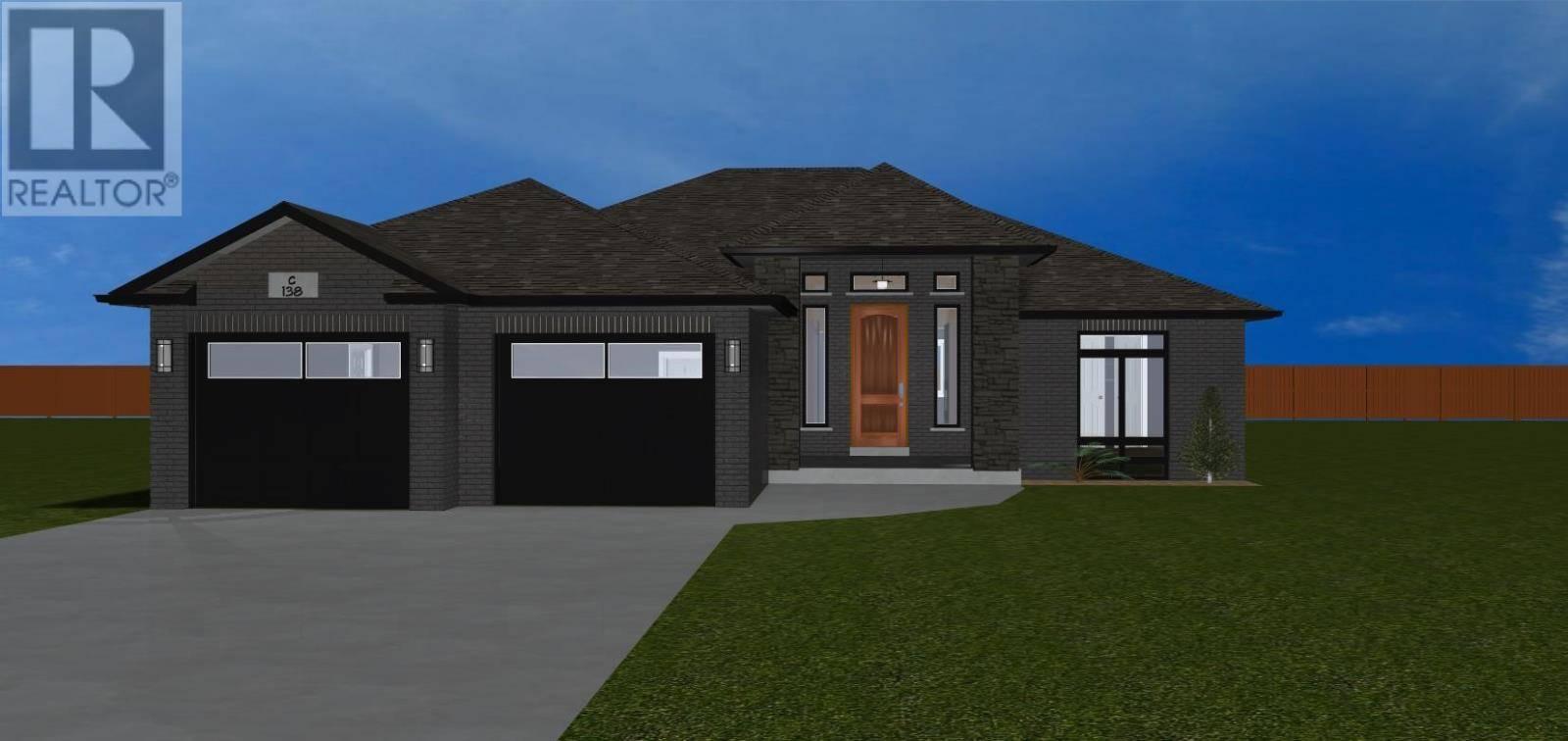 House for sale at 146 Whelan  Amherstburg Ontario - MLS: 20004704