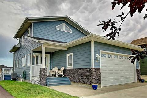 House for sale at 146 White Pelican Wy Rural Vulcan County Alberta - MLS: C4286551