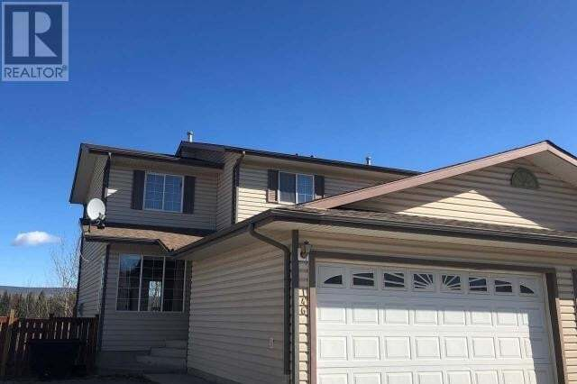 Townhouse for sale at 146 Wilson Ave Hinton Valley Alberta - MLS: 52653