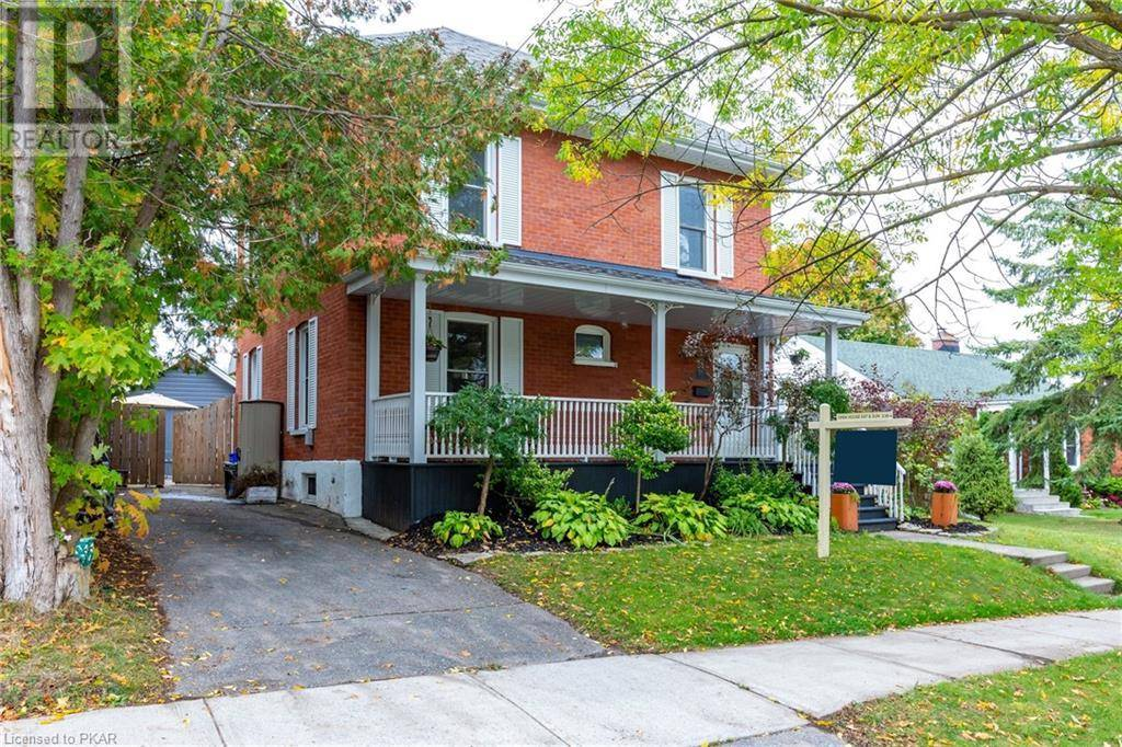 House for sale at 146 Wolsely St Peterborough Ontario - MLS: 222870