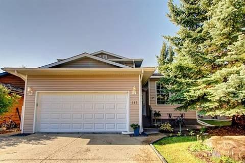 House for sale at 146 Woodburn Cres Okotoks Alberta - MLS: C4264038