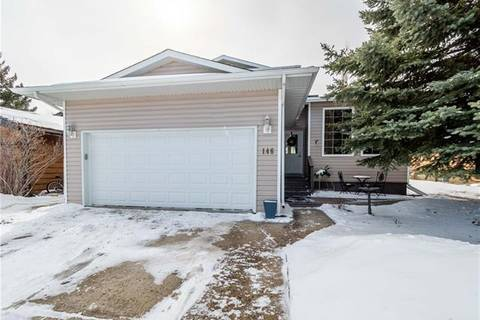 House for sale at 146 Woodburn Cres Okotoks Alberta - MLS: C4291657
