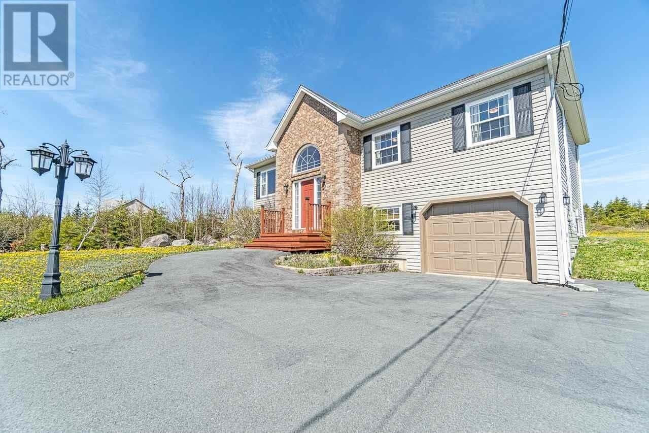 House for sale at 146 Wyndham Dr Upper Tantallon Nova Scotia - MLS: 202008427