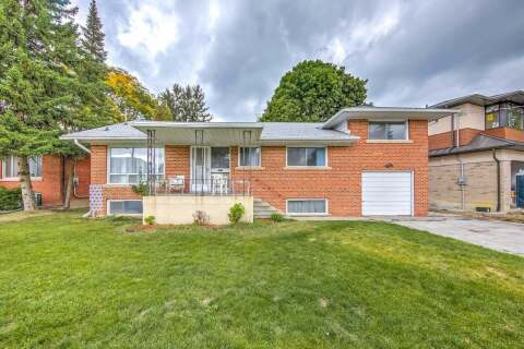 House for sale at 146 Yorkview Dr Toronto Ontario - MLS: C4905625