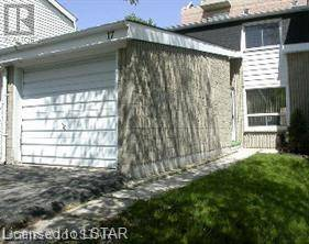 Townhouse for sale at 17 Limberlost Rd Unit 1460 London Ontario - MLS: 250772