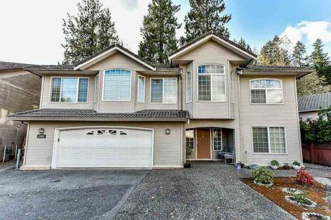 House for sale at 1460 Dormel Ct Coquitlam British Columbia - MLS: R2419903