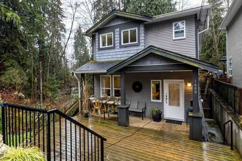 House for sale at 1460 Draycott Rd North Vancouver British Columbia - MLS: R2426368