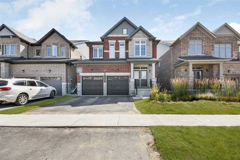 House for sale at 1460 Farrow Cres Innisfil Ontario - MLS: N4545946