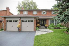 House for rent at 1460 Golden Meadow Tr Oakville Ontario - MLS: O4487879