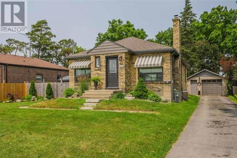 House for sale at 1460 Gore Rd London Ontario - MLS: 208053