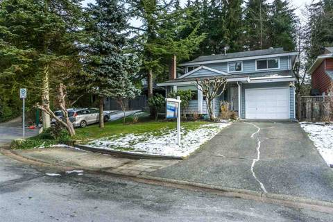 House for sale at 1460 Hamber Ct North Vancouver British Columbia - MLS: R2338383