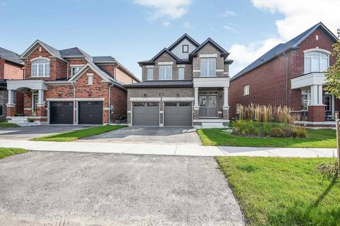 House for sale at 1460 Mcroberts Cres Innisfil Ontario - MLS: N4581943