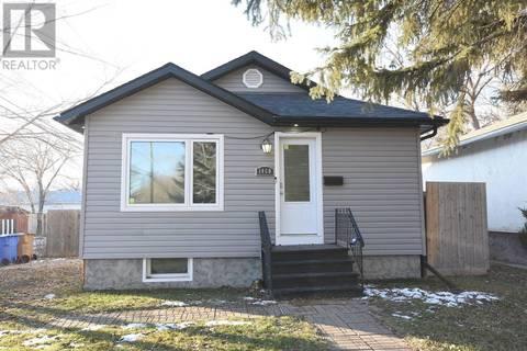 House for sale at 1460 Minto St Regina Saskatchewan - MLS: SK793003