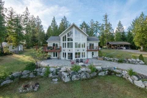 House for sale at 1460 North Rd Gibsons British Columbia - MLS: R2514022