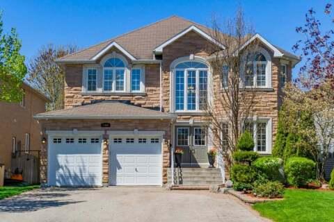 House for sale at 1460 Rosebank Rd Pickering Ontario - MLS: E4767780