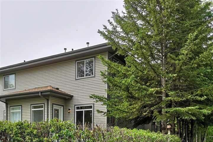 Townhouse for sale at 14602 104 Av NW Edmonton Alberta - MLS: E4201625