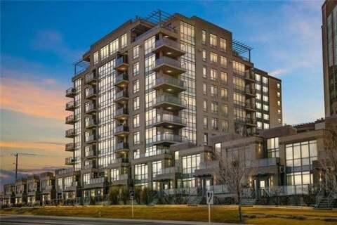 Condo for sale at 14605 Shawnee Gt Southwest Calgary Alberta - MLS: C4303700