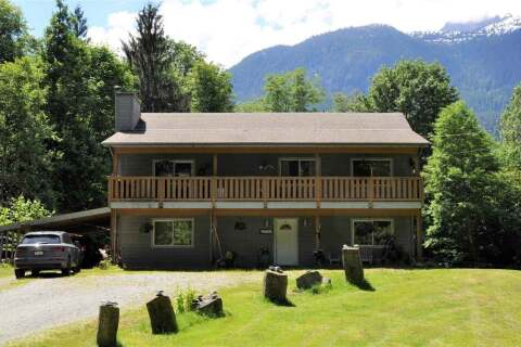 House for sale at 14605 Squamish Valley Rd Squamish British Columbia - MLS: R2472702