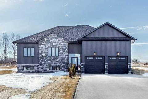 House for sale at 1461 15/16 Sdrd Oro-medonte Ontario - MLS: S4726590