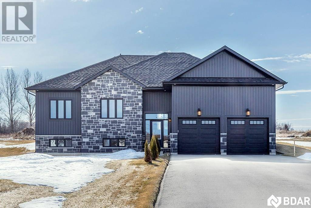 House for sale at 1461 15/16 Side Road East Oro-medonte Ontario - MLS: 30798510