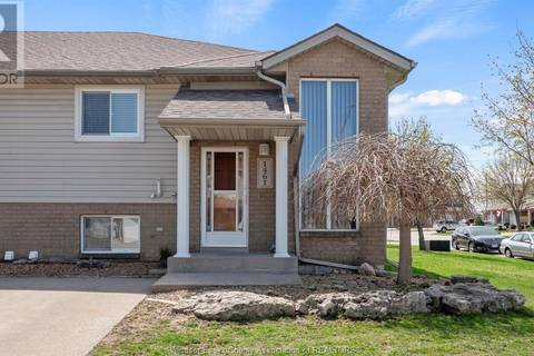Townhouse for sale at 1461 Border Cres Tecumseh Ontario - MLS: 19019906