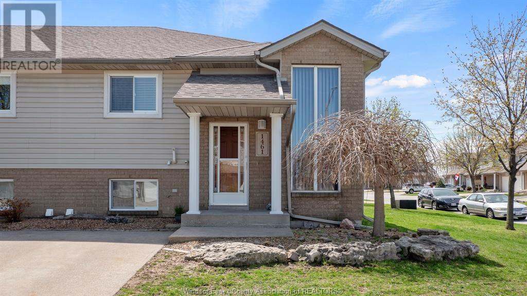 Removed: 1461 Border Crescent, Tecumseh, ON - Removed on 2019-06-21 06:42:21
