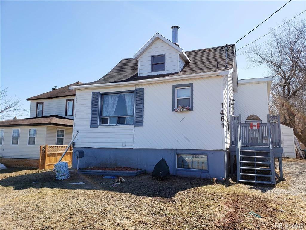 House for sale at 1461 King  Bathurst New Brunswick - MLS: NB042784