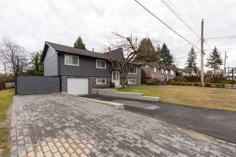 House for sale at 1461 Knappen St Port Coquitlam British Columbia - MLS: R2337856