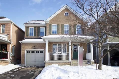 House for sale at 1461 Lyncroft Cres Oshawa Ontario - MLS: E4692052
