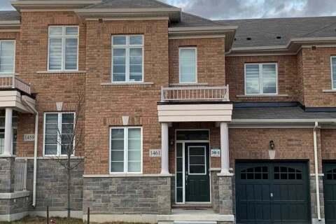 Townhouse for sale at 1461 Pratt Hts Milton Ontario - MLS: W4788416