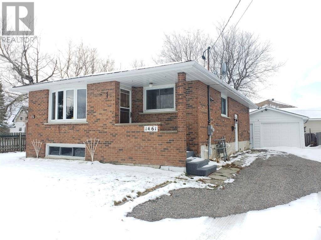 House for sale at 1461 Rose Ct Hanmer Ontario - MLS: 2084802