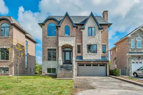House for sale at 1461 Rosebank Rd Pickering Ontario - MLS: E4705295