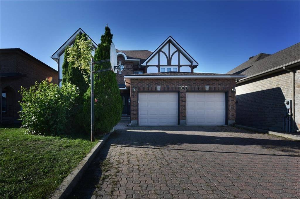 House for sale at 1461 Rosebella Ave Ottawa Ontario - MLS: 1169368