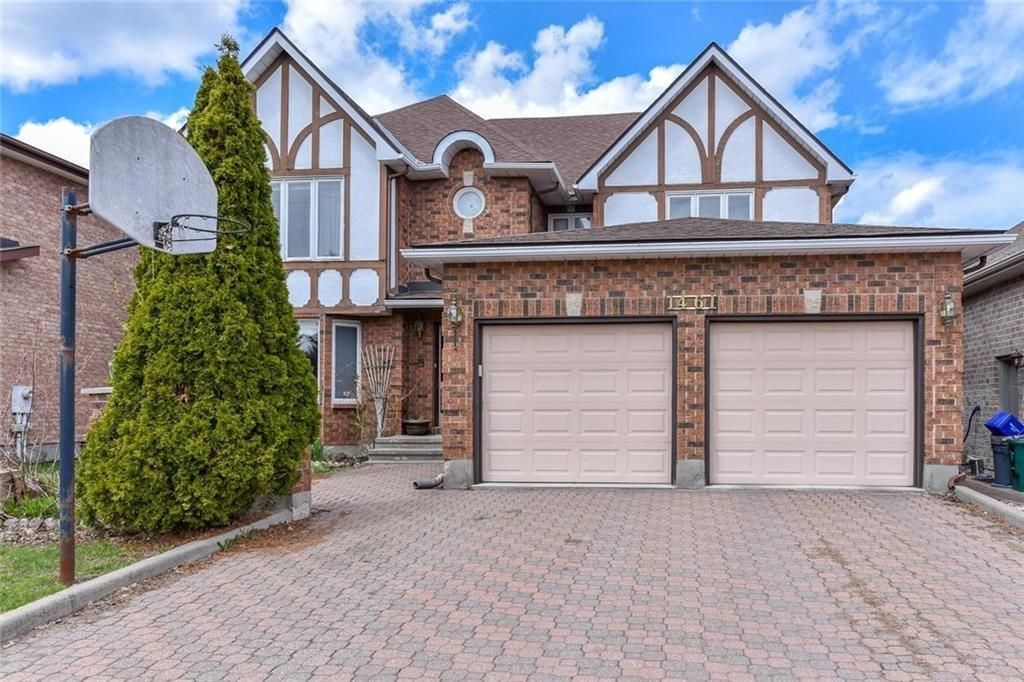 Removed: 1461 Rosebella Avenue, Ottawa, ON - Removed on 2020-05-20 12:45:03