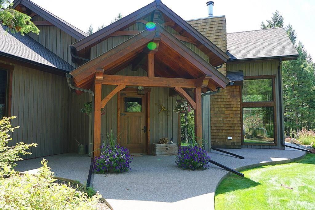 House for sale at 1461 Windermere Loop Rd Windermere British Columbia - MLS: 2439620