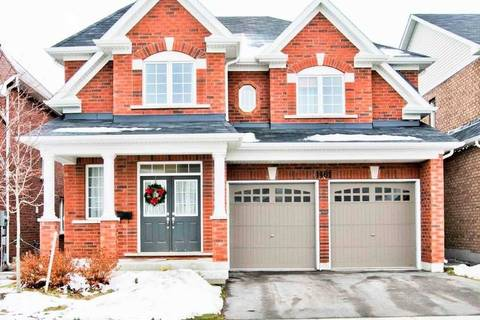 House for sale at 1461 Woodstream Ave Oshawa Ontario - MLS: E4658558
