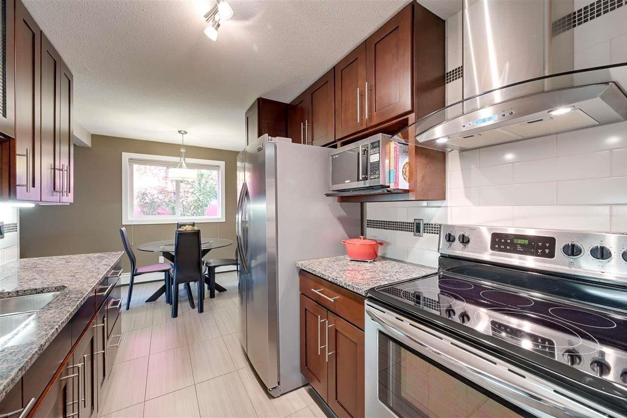 Townhouse for sale at 14611 103 Av NW Edmonton Alberta - MLS: E4199569