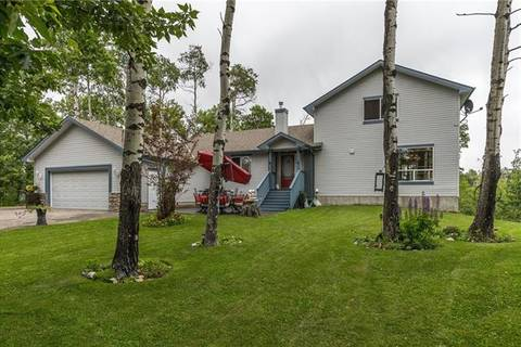 House for sale at 146114 288 St West Rural Foothills County Alberta - MLS: C4259395